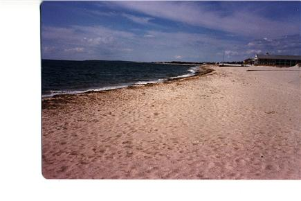 South Yarmouth Cape Cod vacation rental - Smugglers Beach, South Yarmouth