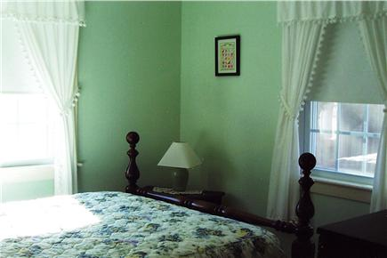 South Yarmouth Cape Cod vacation rental - Full bedroom