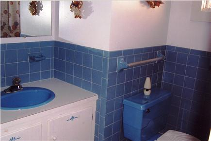 South Yarmouth Cape Cod vacation rental - Bathroom