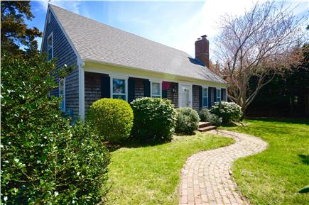 East Orleans Cape Cod vacation rental - Great family home on quiet cul-de-sac in exclusive neighborhood