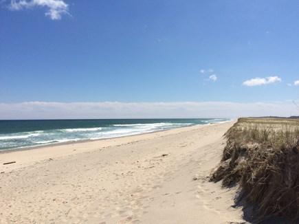 East Orleans Cape Cod vacation rental - A short walk to beautiful Nauset Beach