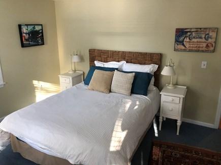 East Orleans Cape Cod vacation rental - First floor queen bedroom