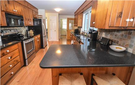 East Orleans Cape Cod vacation rental - Updated kitchen - new appliances
