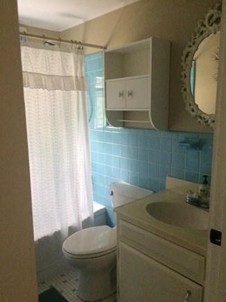 South Dennis Cape Cod vacation rental - Bathroom