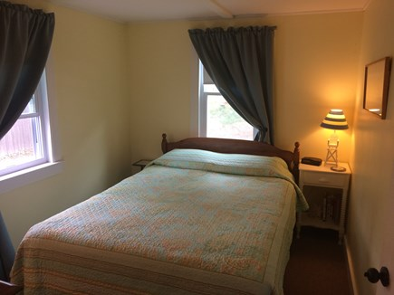 South Dennis Cape Cod vacation rental - Bedroom #1