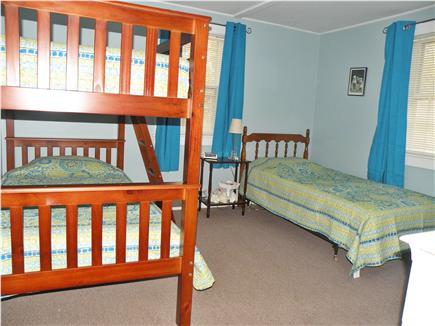 South Dennis Cape Cod vacation rental - Bedroom #2