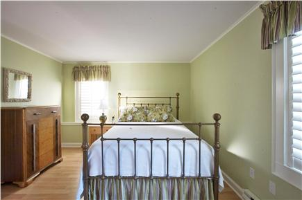 Provincetown, East End Cape Cod vacation rental - Ground floor queen bedroom #1