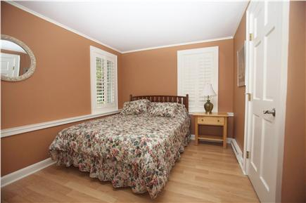 Provincetown, East End Cape Cod vacation rental - Ground floor queen bedroom #2