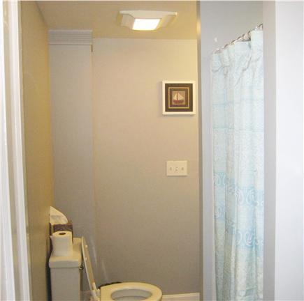 HarwichPort Cape Cod vacation rental - Bathroom #2