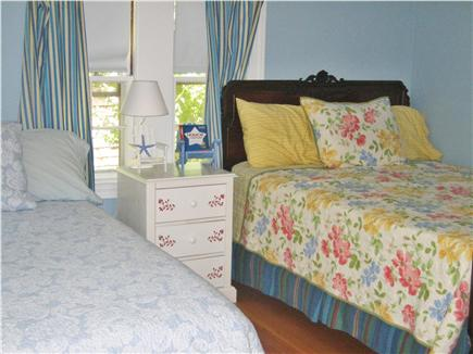 HarwichPort Cape Cod vacation rental - Bedroom #2