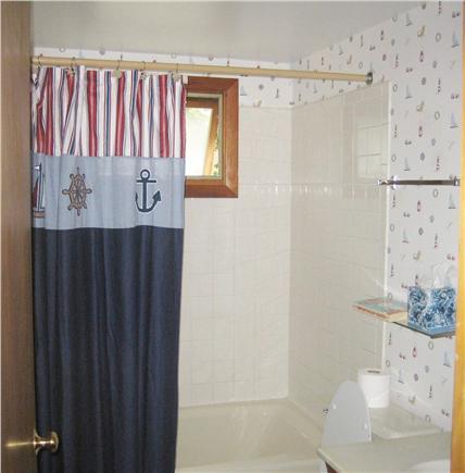 HarwichPort Cape Cod vacation rental - Bathroom #1