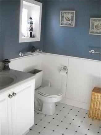 Onset, Buzzards Bay MA vacation rental - Updated bath