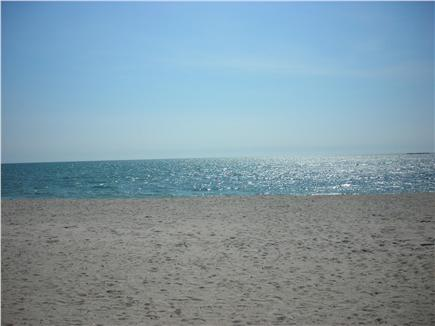 South Dennis Cape Cod vacation rental - West Dennis Beach