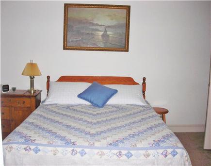 South Dennis Cape Cod vacation rental - Bedroom