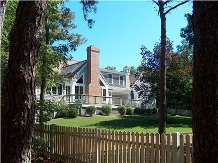 Harwich Cape Cod vacation rental - Harwich Vacation Rental ID 21419