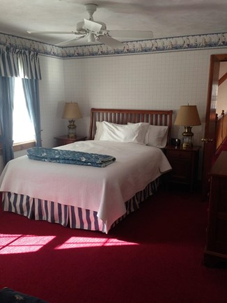 Harwich Cape Cod vacation rental - Guest Bedroom with Queen Bed and 2 Futons