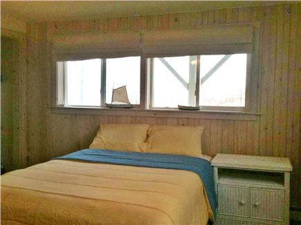 Wellfleet Cape Cod vacation rental - West bedrooms have ocean view, east facing have marsh view