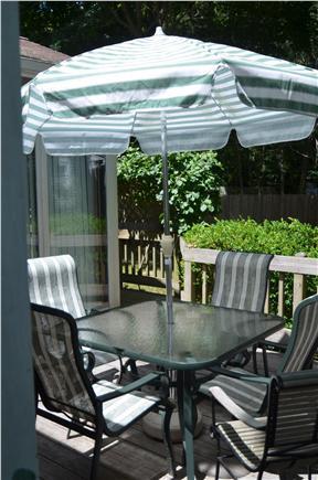Centerville Centerville vacation rental - Porch