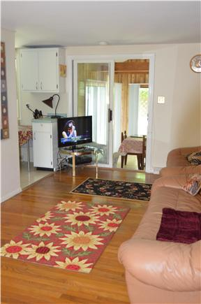 Centerville Centerville vacation rental - Family Room