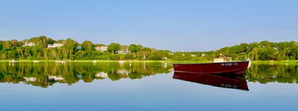 East Orleans Cape Cod vacation rental - Mill Pond serenity is a very short walk away!