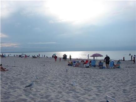 Dennis Cape Cod vacation rental - Nearby Mayflower Beach
