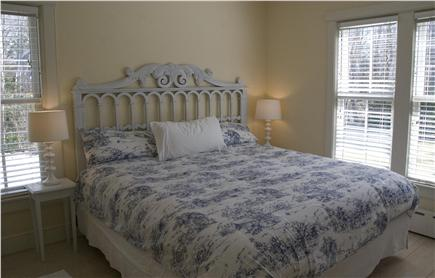 Dennis Cape Cod vacation rental - Bedroom #1