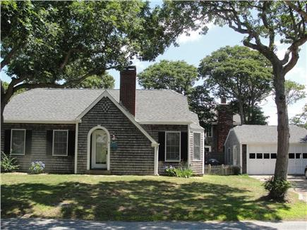 Falmouth Heights Beach Cape Cod vacation rental - Falmouth Vacation Rental ID 21452