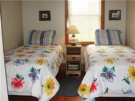 Falmouth Heights Beach Cape Cod vacation rental - 3rd Bedroom - 2 twins