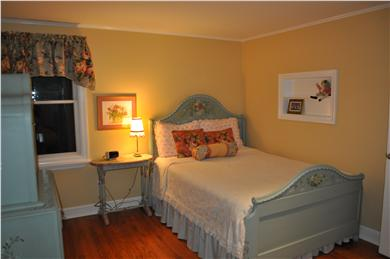 South Yarmouth Cape Cod vacation rental - Second bedroom with Full Size Bed