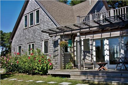 Wellfleet Cape Cod vacation rental - Wellfleet Vacation Rental ID 21480