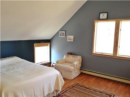 Wellfleet Cape Cod vacation rental - Bedroom with View of Blackfish Creek