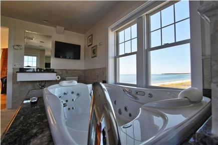 West Yarmouth Cape Cod vacation rental - Master Bathroom / Suite