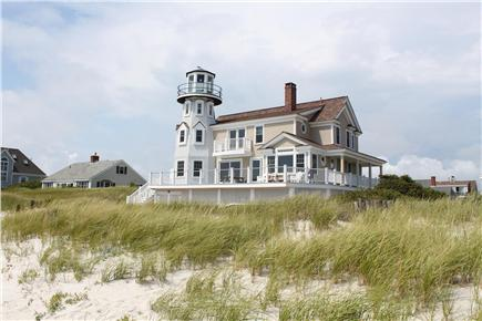 West Yarmouth Cape Cod vacation rental - Walking in the Sand View