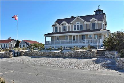 West Yarmouth Cape Cod vacation rental - Street View