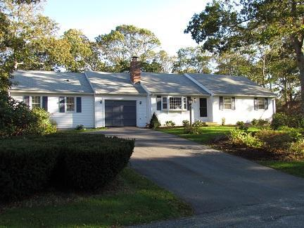 Harwich Cape Cod vacation rental - Harwich Vacation Rental ID 21491
