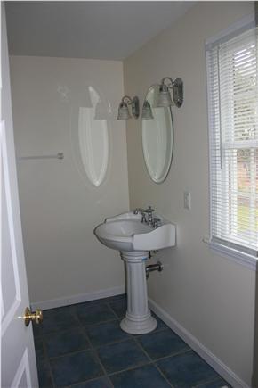 Harwich Cape Cod vacation rental - Master bath #1