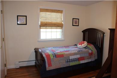Harwich Cape Cod vacation rental - Bedroom