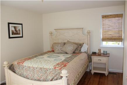 Harwich Cape Cod vacation rental - Bedroom