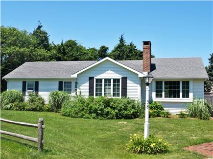 Brewster, MA Cape Cod vacation rental - Brewster Vacation Rental ID 21492