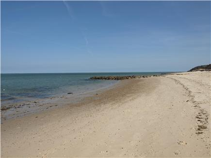 Brewster, MA Cape Cod vacation rental - Beautiful Saints Beach a short 3/10 of a mile away