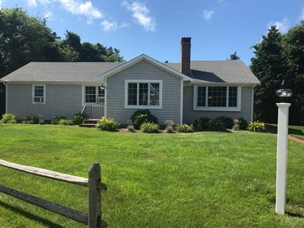 Brewster, MA Cape Cod vacation rental - Charming 3 bedroom with newly remodeled kitchen & master bathroom