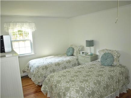 Brewster, MA Cape Cod vacation rental - Bedroom #3 with two twin beds