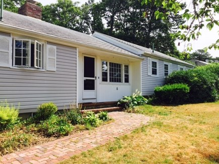 West Harwich Cape Cod vacation rental - Harwich Vacation Rental ID 21505