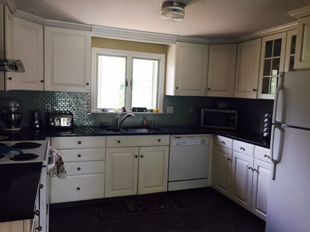 West Harwich Cape Cod vacation rental - Completely renovated kitchen with all the amenities