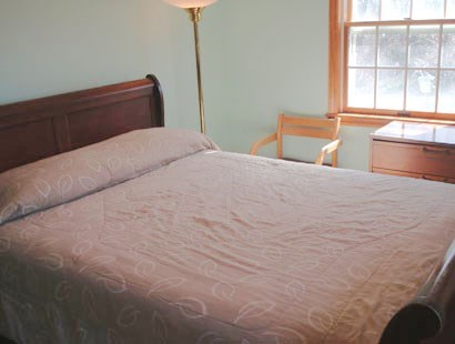 Brewster Cape Cod vacation rental - 4th bedroom with Queen - 1st floor