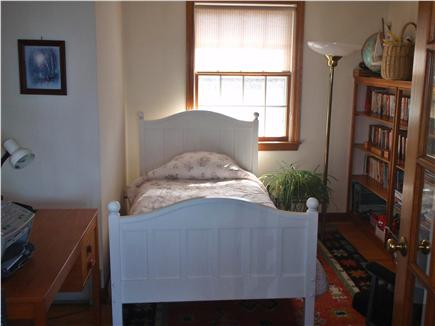 Brewster Cape Cod vacation rental - Study with Twin - upper floor