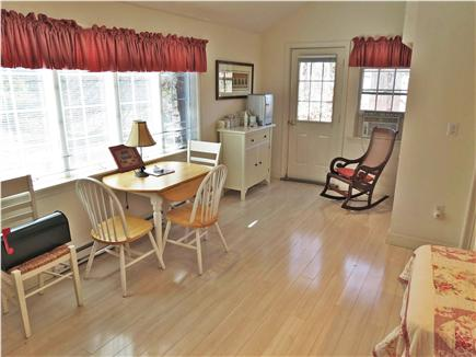 Orleans Cape Cod vacation rental - Nicely furnished and appointed