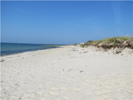 Orleans Cape Cod vacation rental - Here's your beach, famous Skaket beach is just around the bend