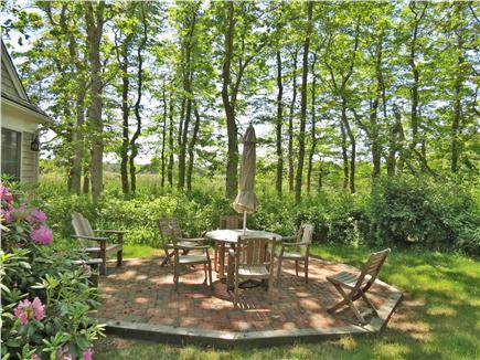 Orleans Cape Cod vacation rental - Privacy & seclusion -- no close neighbors!