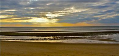 Eastham Cape Cod vacation rental - beach is spectacular!